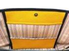 他の写真3: サフラン キャンバストートバッグ